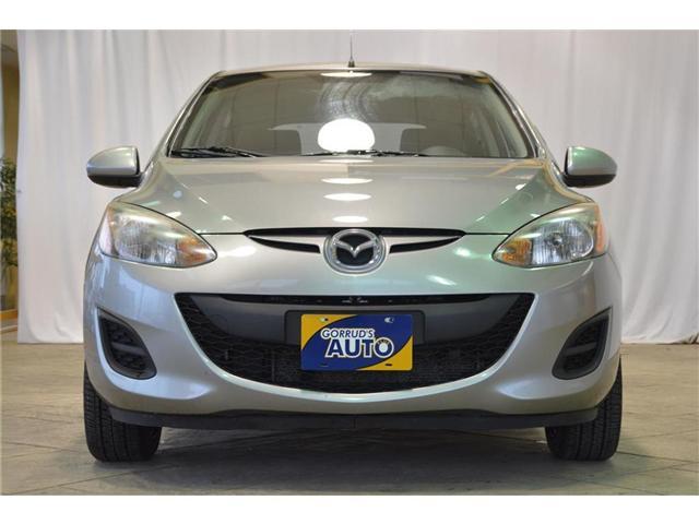 2013 Mazda Mazda2 GX (Stk: 156790) in Milton - Image 2 of 40