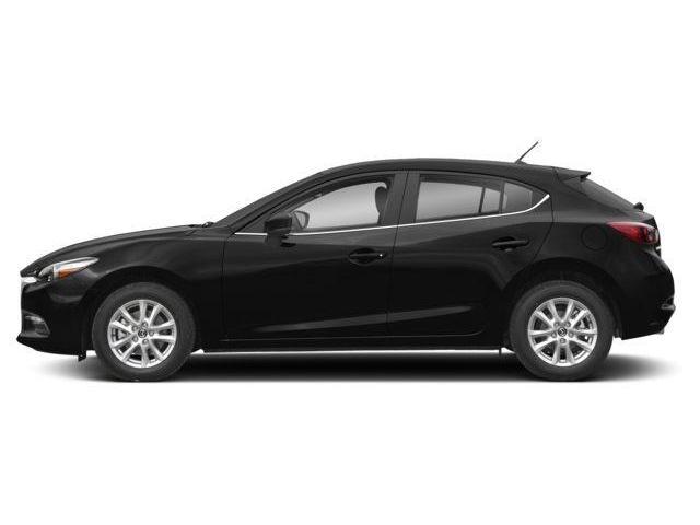 2018 Mazda Mazda3 GS (Stk: I7304) in Peterborough - Image 3 of 10