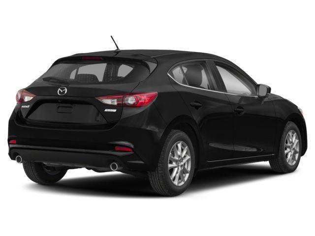2018 Mazda Mazda3 GS (Stk: I7304) in Peterborough - Image 4 of 10