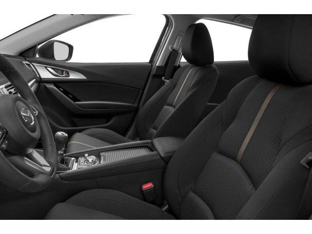 2018 Mazda Mazda3 GS (Stk: I7304) in Peterborough - Image 7 of 10