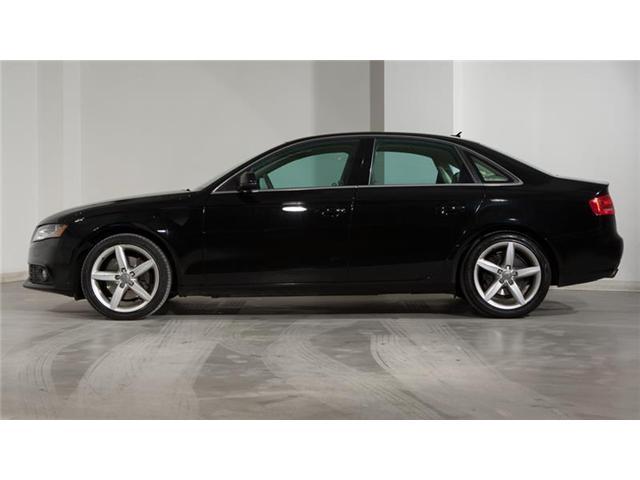 2010 Audi A4 2.0T Premium (Stk: 53032A) in Newmarket - Image 2 of 16