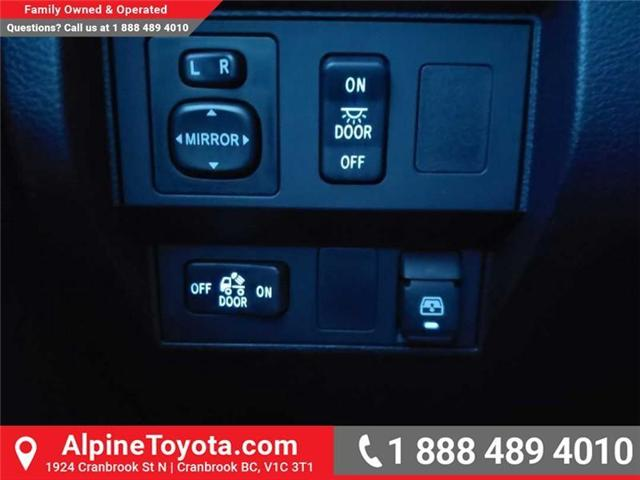 2014 Toyota Tundra SR5 5.7L V8 (Stk: X768930A) in Cranbrook - Image 14 of 15