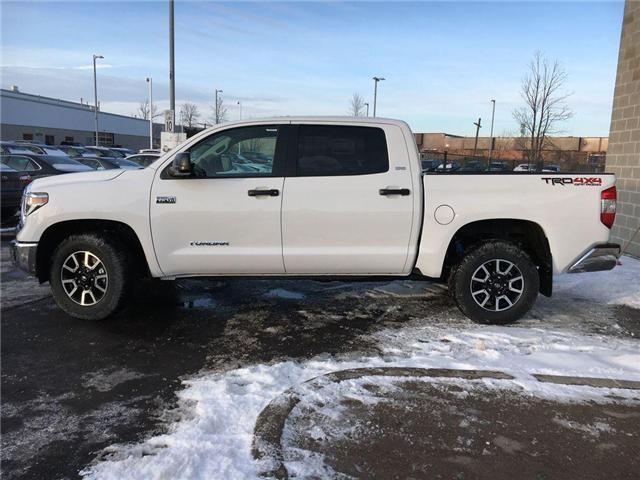 2018 Toyota Tundra CREWMAX TRD OFF-ROAD (Stk: 42999) in Brampton - Image 8 of 26