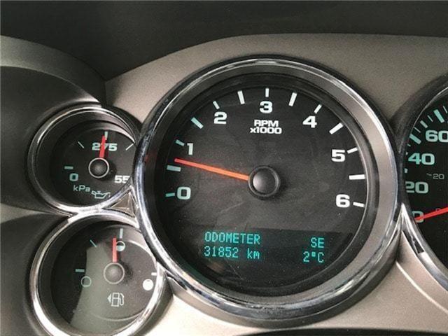 2009 GMC Sierra 1500  (Stk: 1GTEK1) in Etobicoke - Image 8 of 9