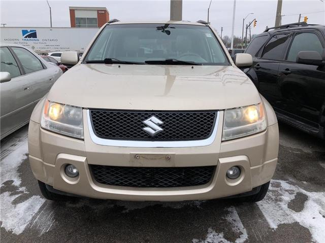 2006 Suzuki Grand Vitara Luxury (Stk: 6692A) in Hamilton - Image 2 of 15