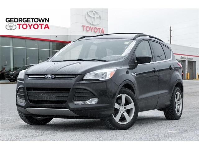 2013 Ford Escape SE (Stk: 13-32012) in Georgetown - Image 1 of 17