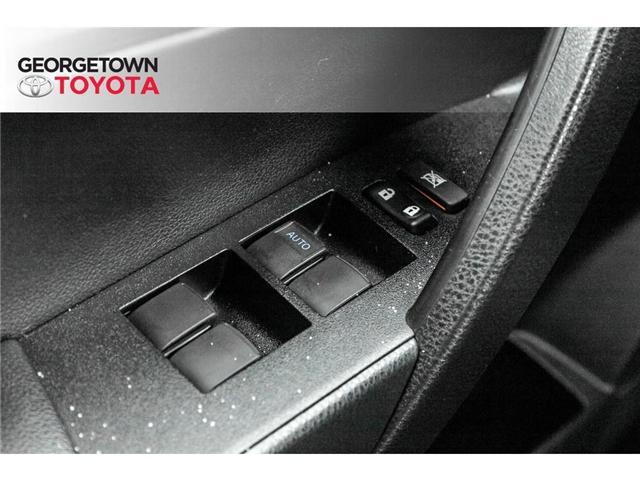 2016 Toyota Corolla  (Stk: 16-38987) in Georgetown - Image 12 of 19