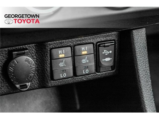 2016 Toyota Corolla  (Stk: 16-38987) in Georgetown - Image 14 of 19