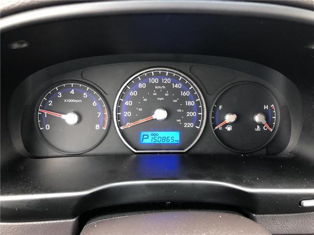 2010 Hyundai Santa Fe  (Stk: U29218) in Goderich - Image 12 of 15