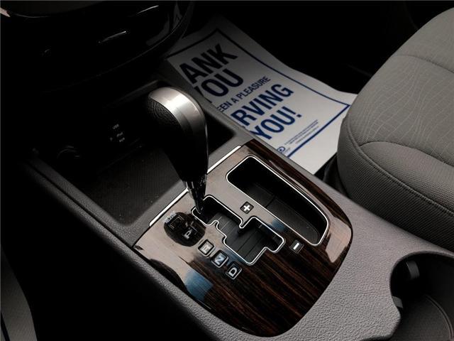 2010 Hyundai Santa Fe  (Stk: U29218) in Goderich - Image 15 of 15