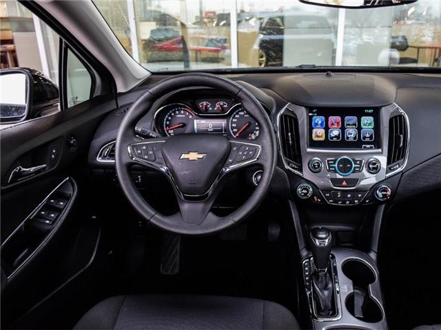 2018 Chevrolet Cruze LT Auto (Stk: A147184) in Scarborough - Image 14 of 28
