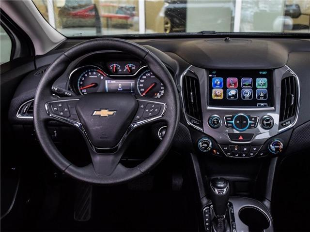 2018 Chevrolet Cruze LT Auto (Stk: A147184) in Scarborough - Image 15 of 28