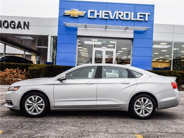 2018 Chevrolet Impala 1LT (Stk: A164373) in Scarborough - Image 2 of 26