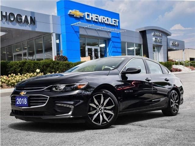 2018 Chevrolet Malibu LT (Stk: A170164) in Scarborough - Image 1 of 29