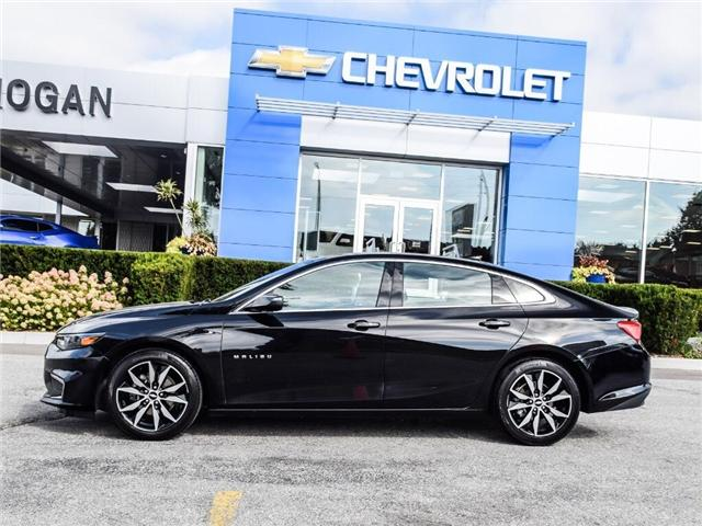 2018 Chevrolet Malibu LT (Stk: A170164) in Scarborough - Image 2 of 29