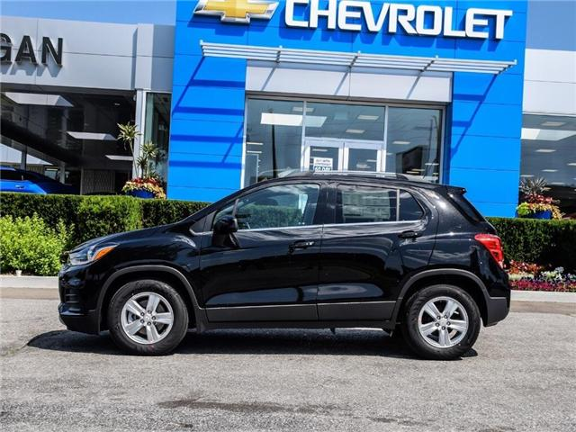2018 Chevrolet Trax LT (Stk: A296640) in Scarborough - Image 2 of 24