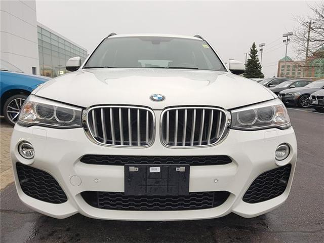 2016 BMW X3 xDrive28i (Stk: DB5492) in Oakville - Image 2 of 5
