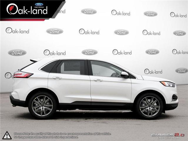 2019 Ford Edge Titanium (Stk: 9D006) in Oakville - Image 7 of 25