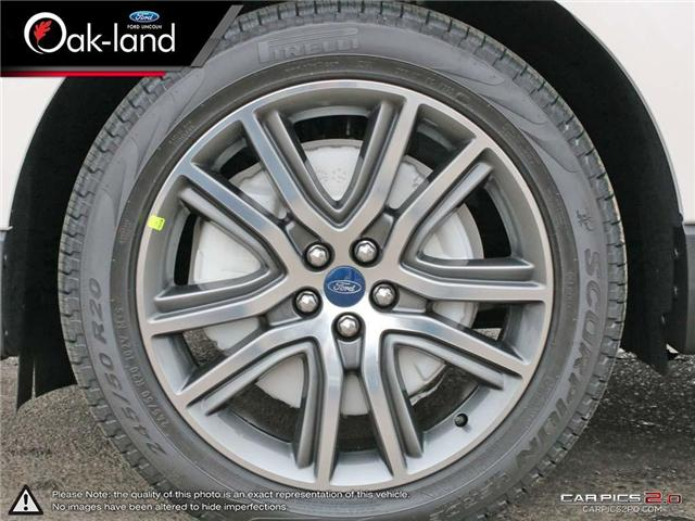 2019 Ford Edge Titanium (Stk: 9D006) in Oakville - Image 9 of 25