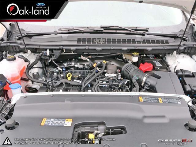 2019 Ford Edge Titanium (Stk: 9D006) in Oakville - Image 10 of 25