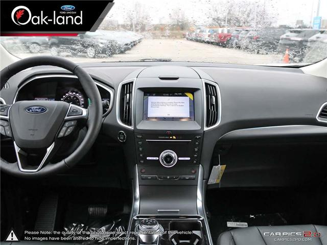 2019 Ford Edge Titanium (Stk: 9D006) in Oakville - Image 13 of 25