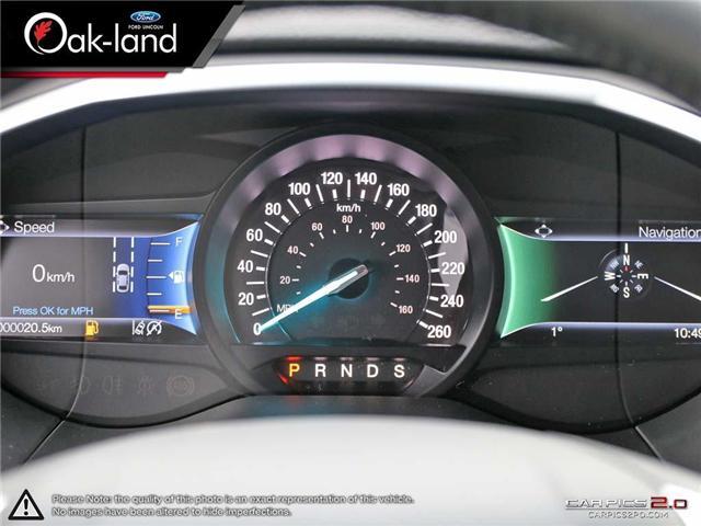 2019 Ford Edge Titanium (Stk: 9D006) in Oakville - Image 14 of 25