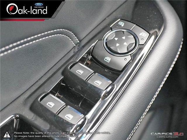 2019 Ford Edge Titanium (Stk: 9D006) in Oakville - Image 16 of 25