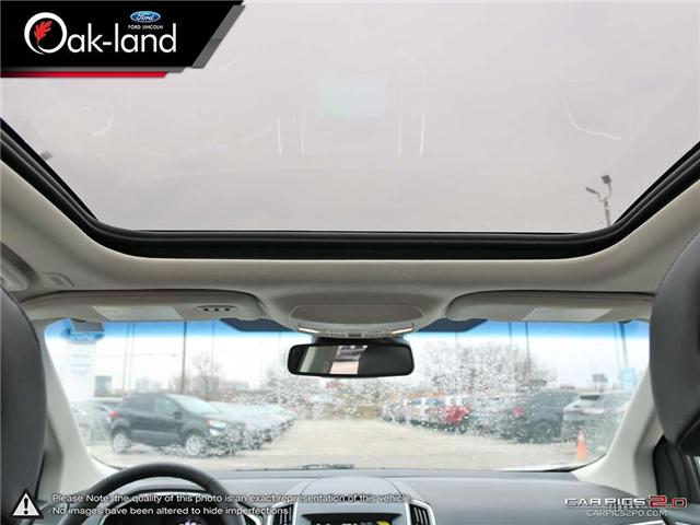 2019 Ford Edge Titanium (Stk: 9D006) in Oakville - Image 17 of 25