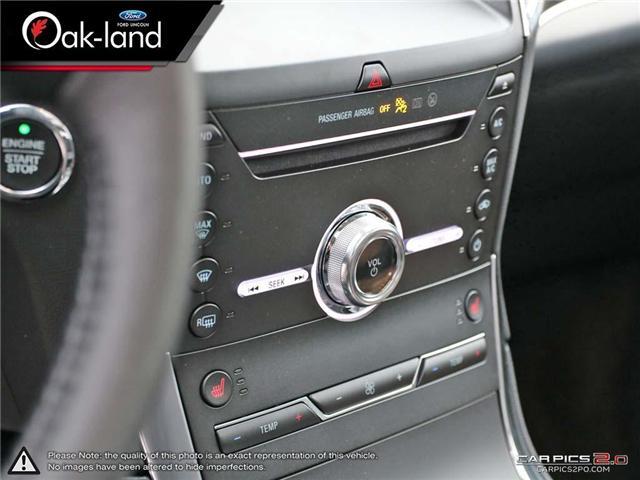 2019 Ford Edge Titanium (Stk: 9D006) in Oakville - Image 19 of 25
