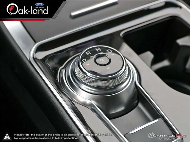 2019 Ford Edge Titanium (Stk: 9D006) in Oakville - Image 20 of 25