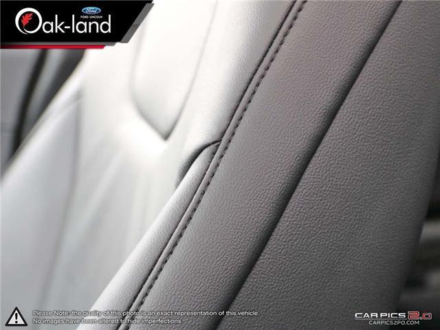 2019 Ford Edge Titanium (Stk: 9D006) in Oakville - Image 21 of 25