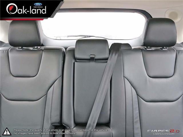 2019 Ford Edge Titanium (Stk: 9D006) in Oakville - Image 23 of 25