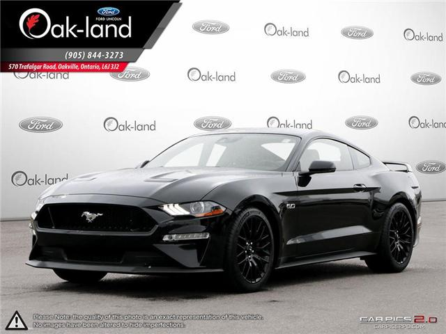 2019 Ford Mustang GT Premium (Stk: 9G011) in Oakville - Image 1 of 25