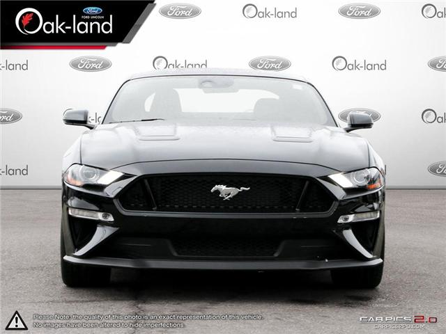 2019 Ford Mustang GT Premium (Stk: 9G011) in Oakville - Image 2 of 25