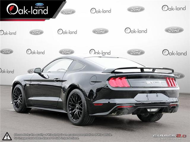 2019 Ford Mustang GT Premium (Stk: 9G011) in Oakville - Image 4 of 25