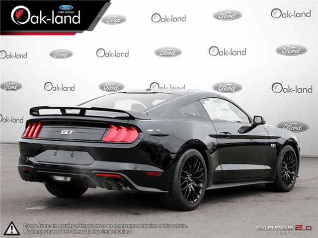 2019 Ford Mustang GT Premium (Stk: 9G011) in Oakville - Image 6 of 25