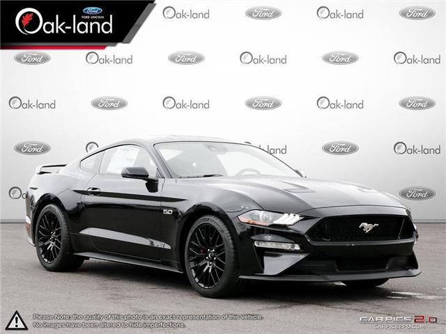 2019 Ford Mustang GT Premium (Stk: 9G011) in Oakville - Image 8 of 25