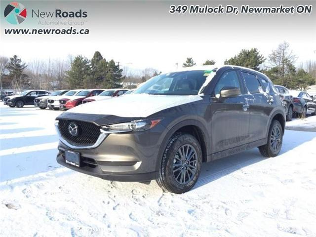 2019 Mazda CX-5 GS Auto FWD (Stk: 40739) in Newmarket - Image 1 of 19