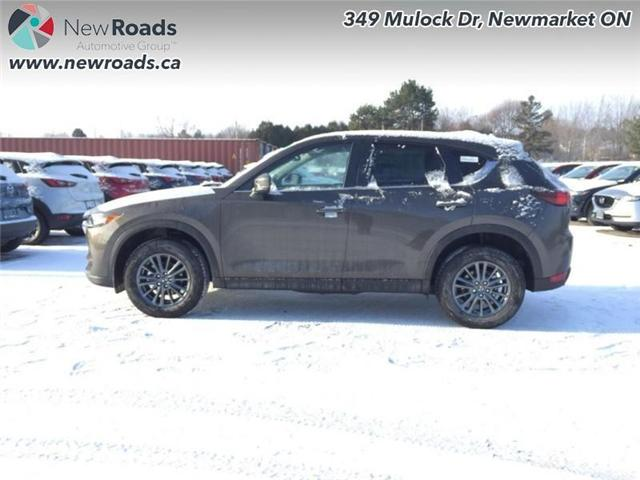 2019 Mazda CX-5 GS Auto FWD (Stk: 40739) in Newmarket - Image 2 of 19