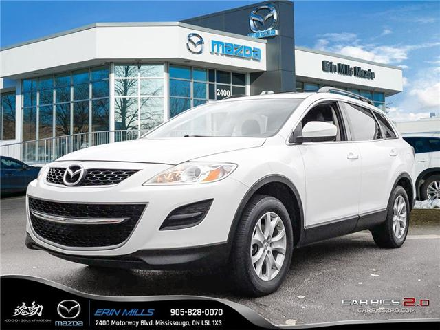 2012 Mazda CX-9 GS (Stk: P4439) in Mississauga - Image 1 of 18