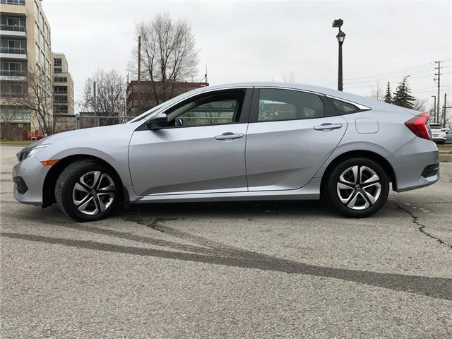 2017 Honda Civic LX (Stk: 2066P) in Richmond Hill - Image 16 of 20