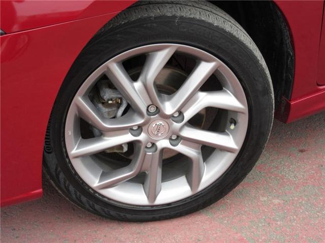 2013 Nissan Sentra 1.8 SR (Stk: N19174A) in Hamilton - Image 2 of 17