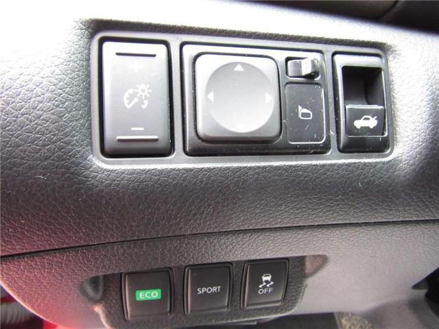 2013 Nissan Sentra 1.8 SR (Stk: N19174A) in Hamilton - Image 10 of 17