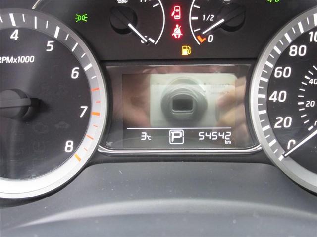 2013 Nissan Sentra 1.8 SR (Stk: N19174A) in Hamilton - Image 11 of 17