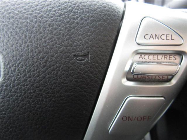 2013 Nissan Sentra 1.8 SR (Stk: N19174A) in Hamilton - Image 14 of 17