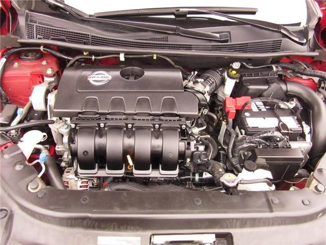 2013 Nissan Sentra 1.8 SR (Stk: N19174A) in Hamilton - Image 17 of 17
