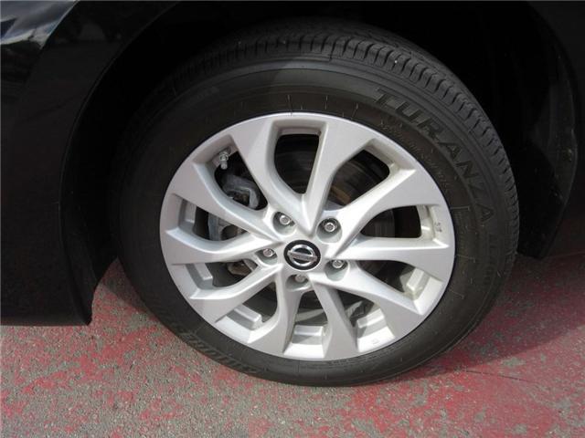 2016 Nissan Sentra 1.8 SV (Stk: N1334) in Hamilton - Image 2 of 19