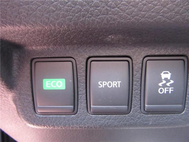 2016 Nissan Sentra 1.8 SV (Stk: N1334) in Hamilton - Image 10 of 19