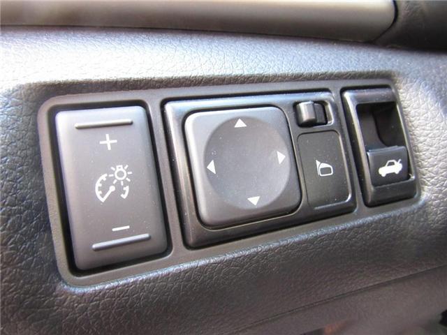 2016 Nissan Sentra 1.8 SV (Stk: N1334) in Hamilton - Image 12 of 19