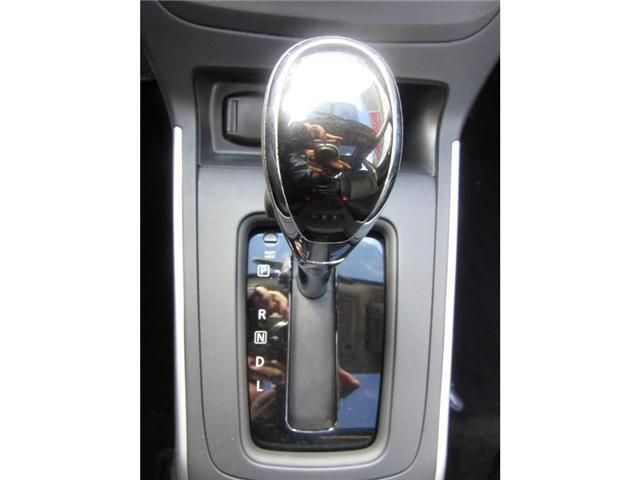 2016 Nissan Sentra 1.8 SV (Stk: N1334) in Hamilton - Image 14 of 19
